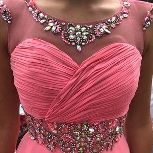 XS cocktail dress